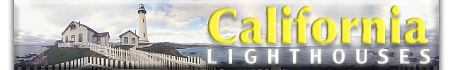 California Lighthouses - click to enter